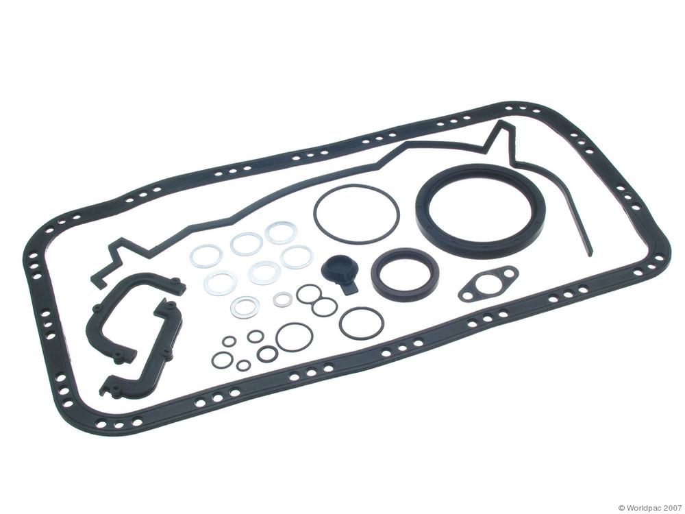 ISHINO - Engine Crankcase Cover Gasket Set - WDC W0133-1626842