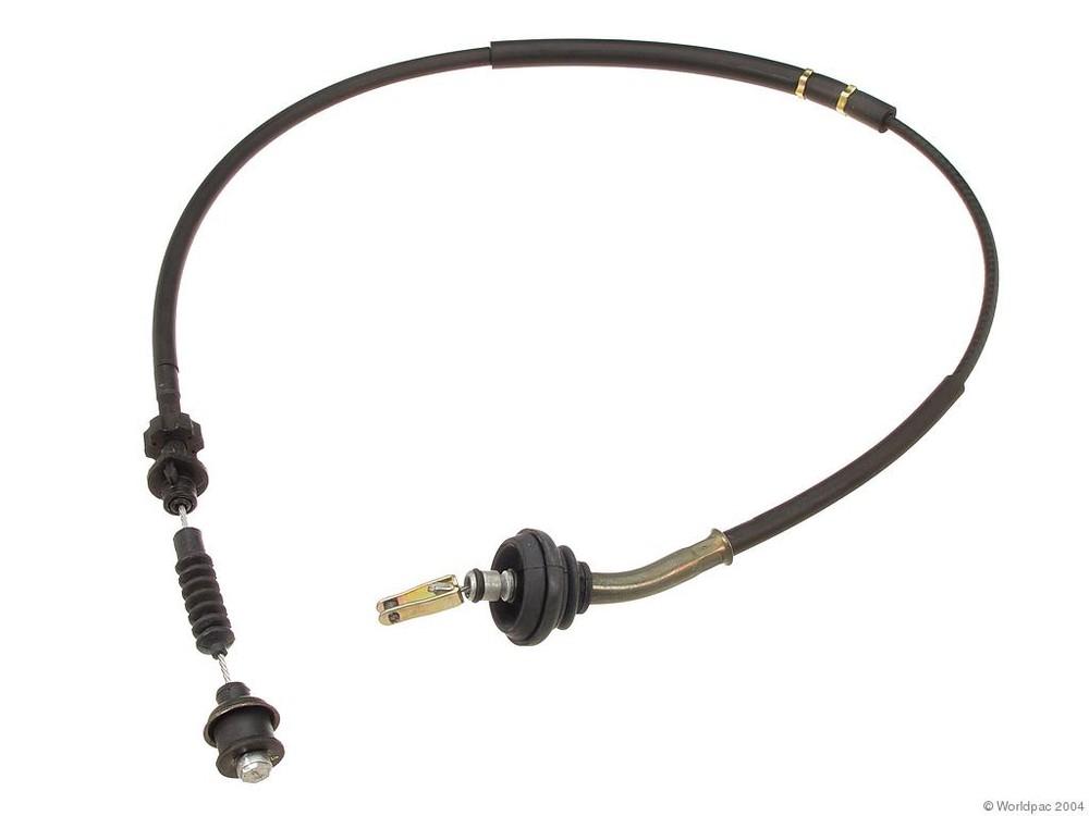 TSK - Clutch Cable - WDC W0133-1626845
