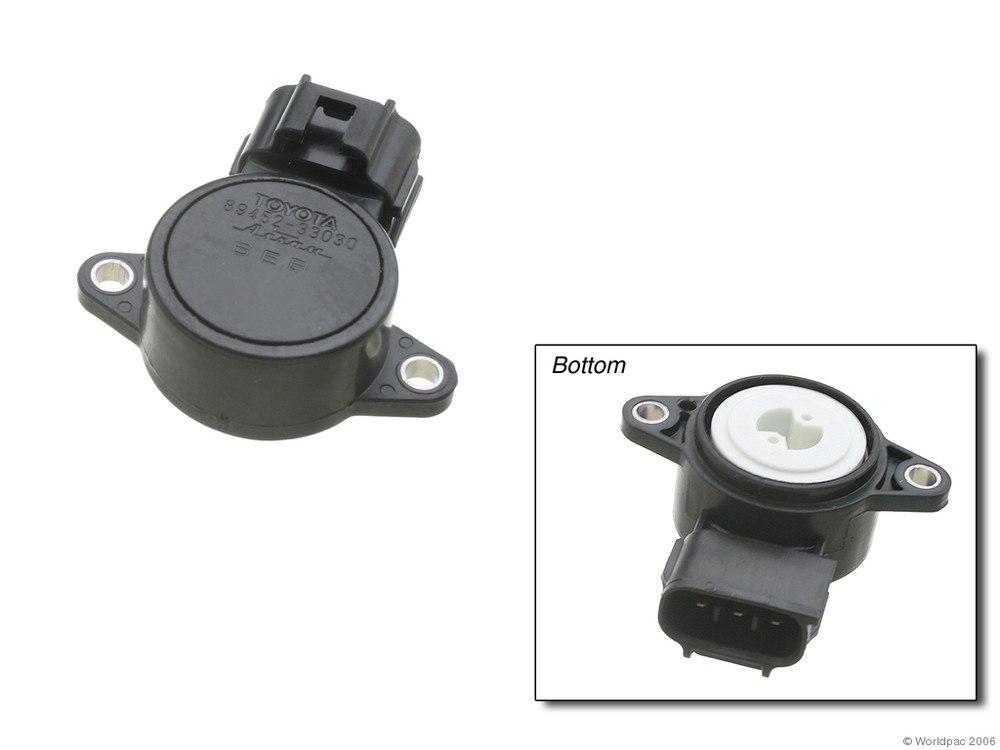 AISAN - Throttle Position Sensor - WDC W0133-1627273