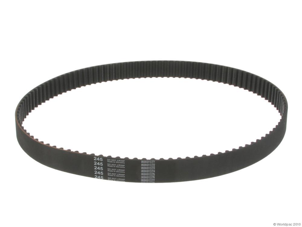 GOODYEAR - Engine Timing Belt - WDC W0133-1627371