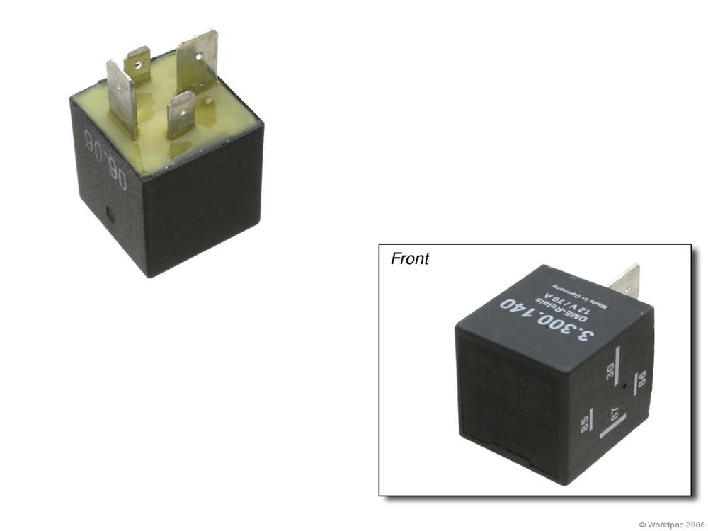 KAEHLER - Multi Purpose Relay - WDC W0133-1627789
