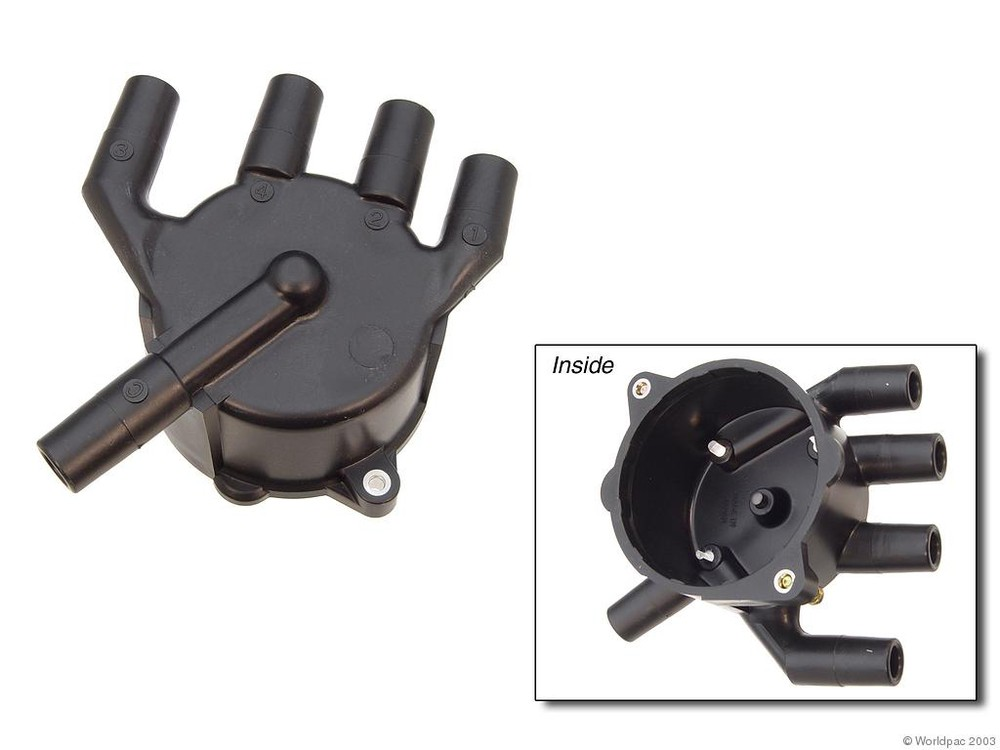 DAIICHI - Distributor Cap - WDC W0133-1627963