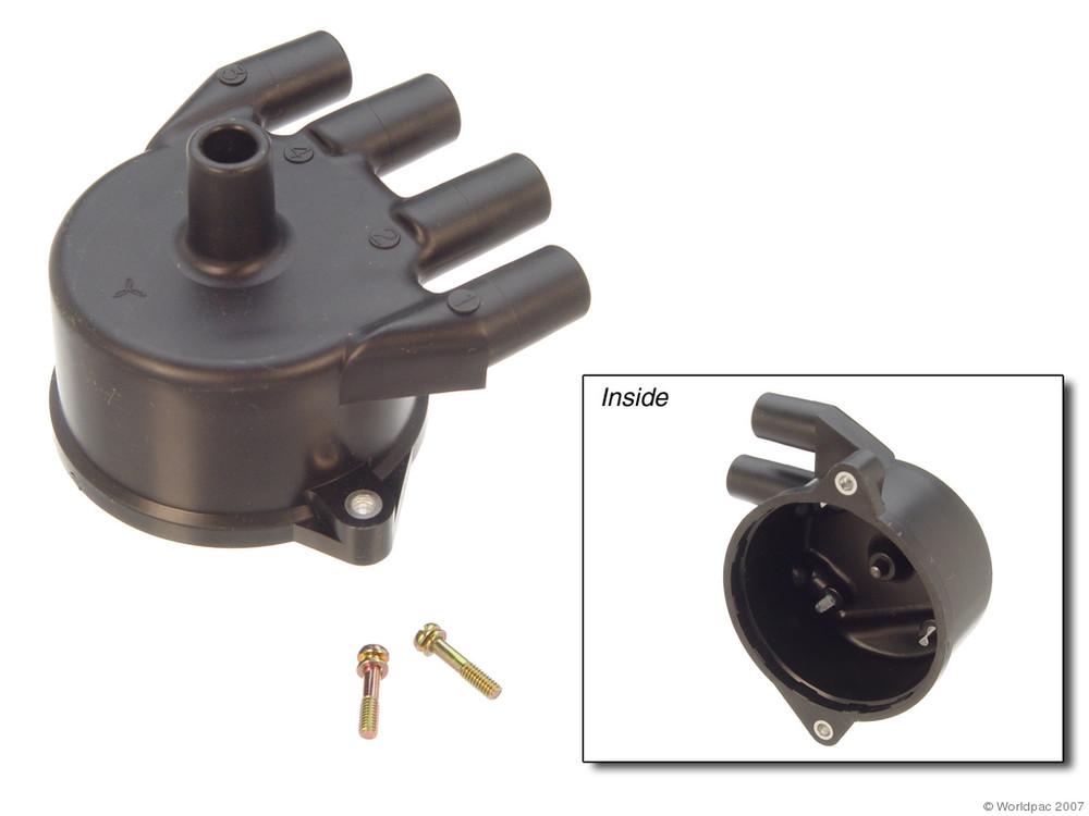 DAIICHI - Distributor Cap - WDC W0133-1628238