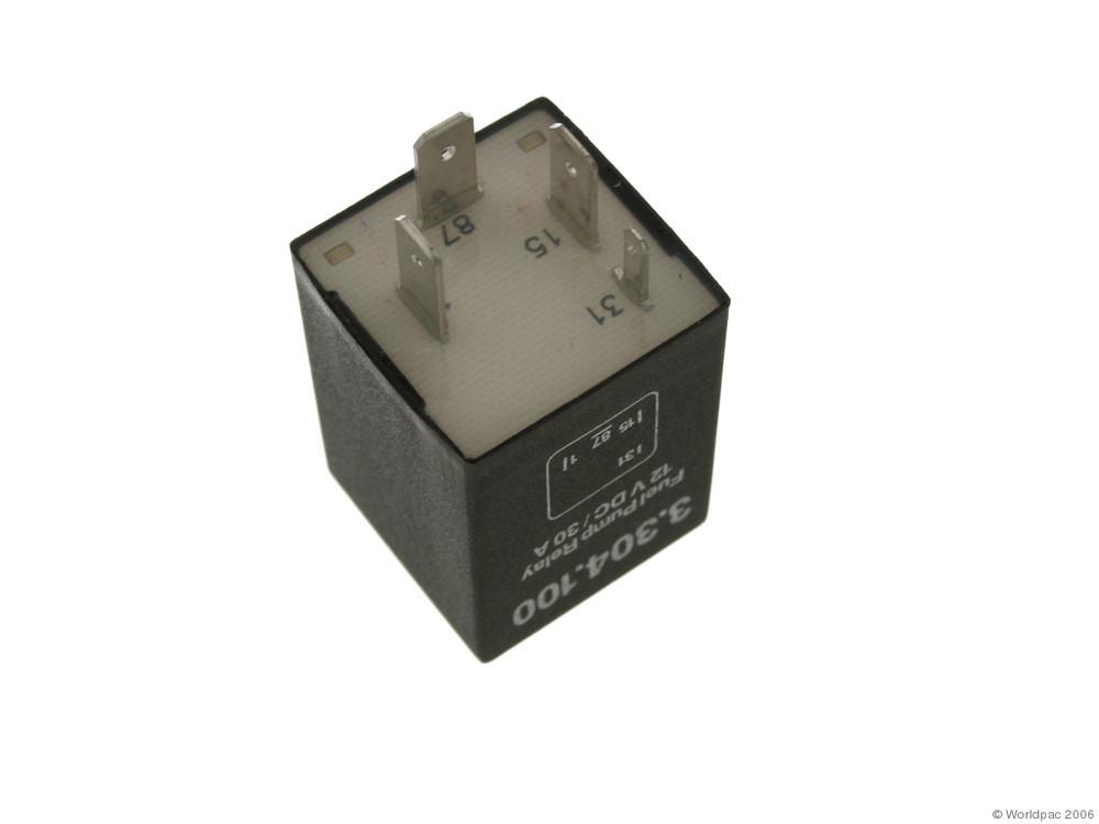 KAEHLER - Fuel Pump Relay - WDC W0133-1629142