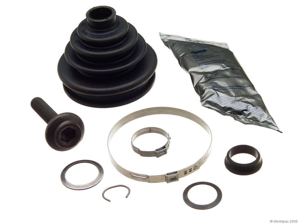 GKN DRIVETECH - CV Joint Boot Kit - WDC W0133-1630398