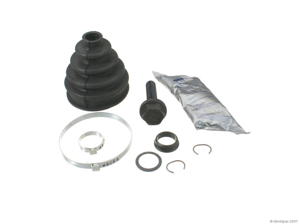 GKN DRIVETECH - CV Joint Boot Kit - WDC W0133-1630749