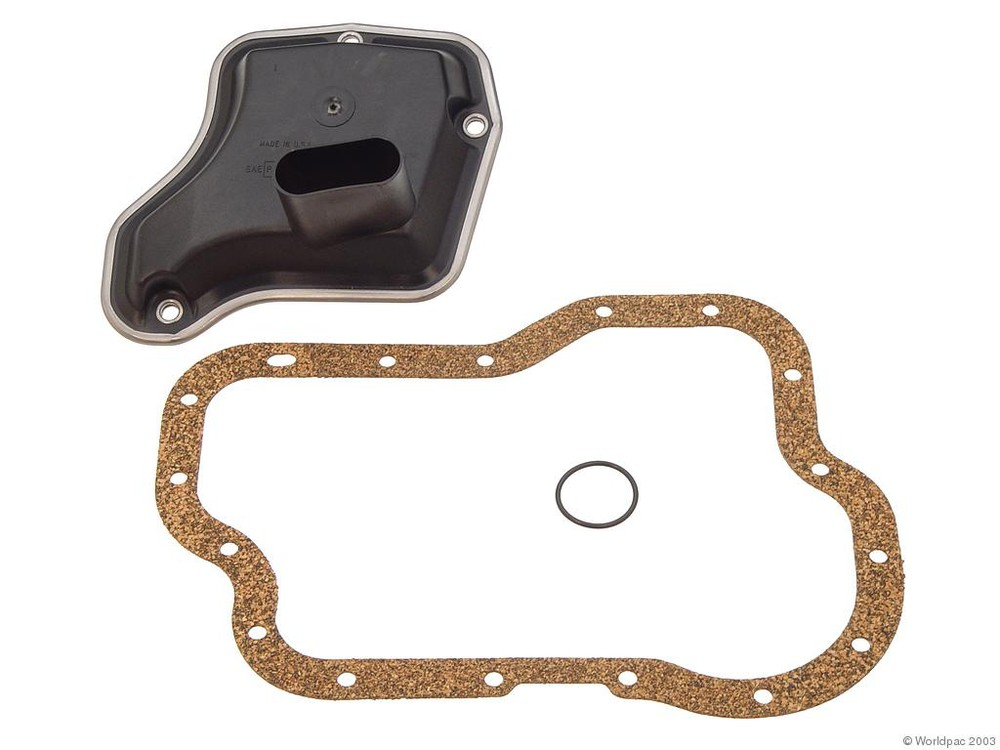 ACEOMATIC - Auto Trans Filter Kit - WDC W0133-1632062
