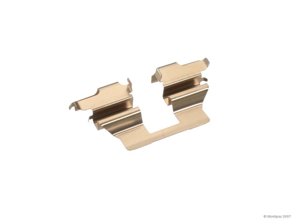 GENUINE - Disc Brake Anti-Rattle Clip - WDC W0133-1632645