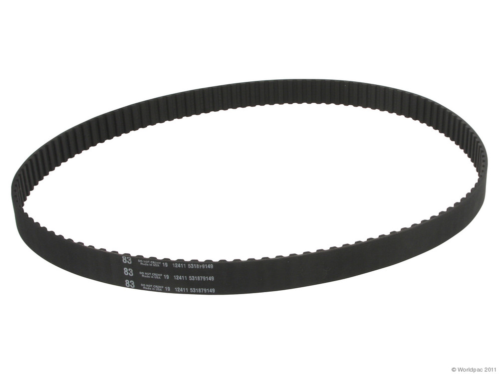 GOODYEAR - Engine Timing Belt - WDC W0133-1633661