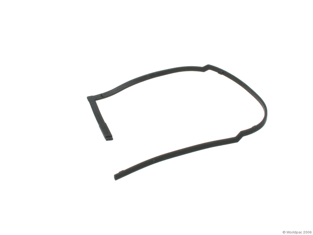 GENUINE - Engine Timing Cover Gasket - WDC W0133-1633712