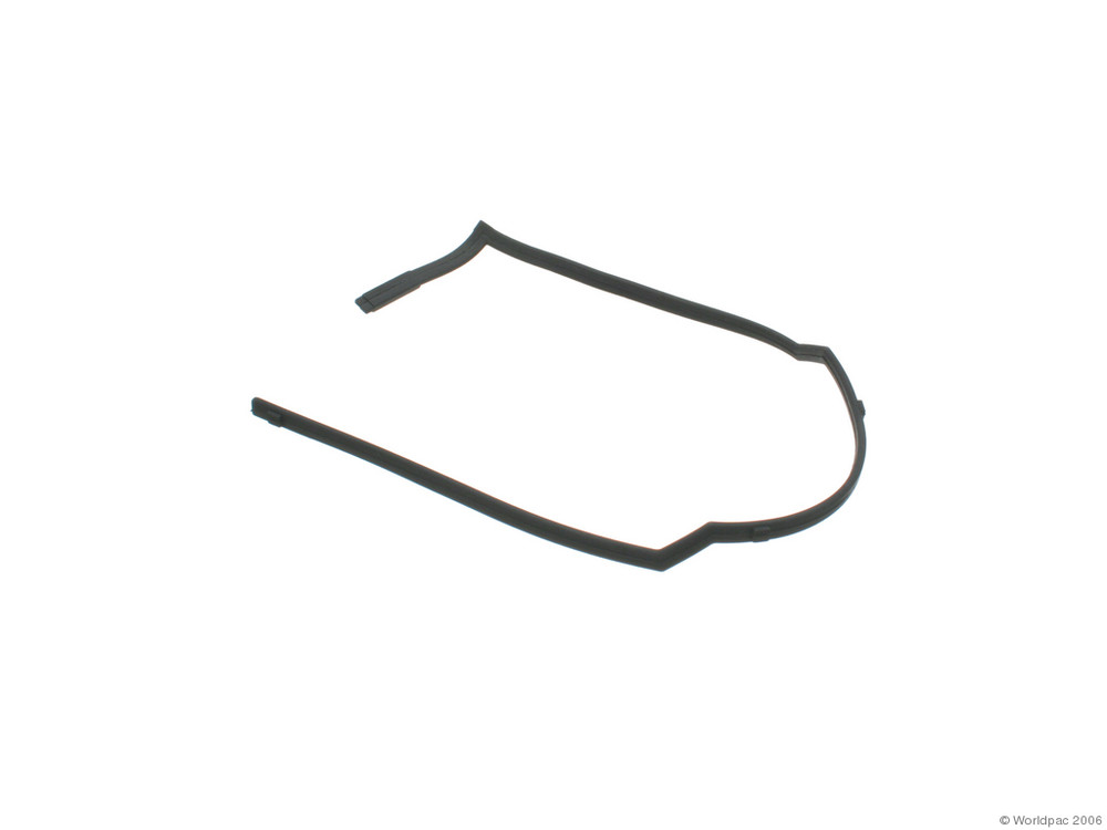 GENUINE - Engine Timing Cover Gasket - WDC W0133-1633910
