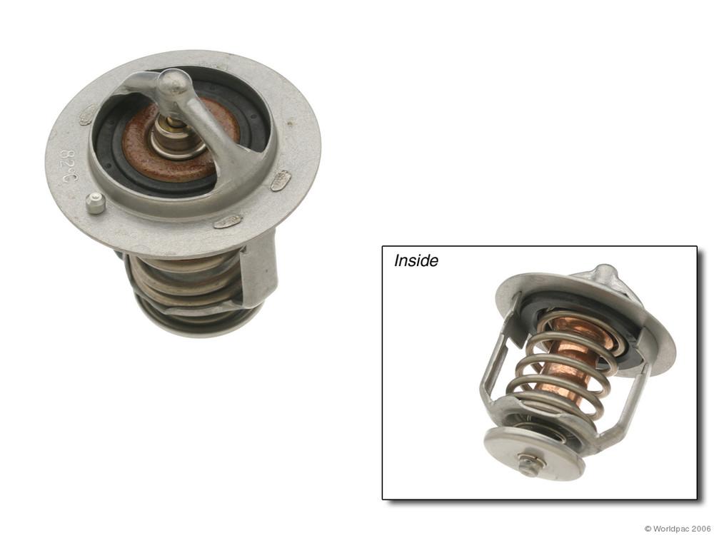 KUZEH - Engine Coolant Thermostat - WDC W0133-1633966