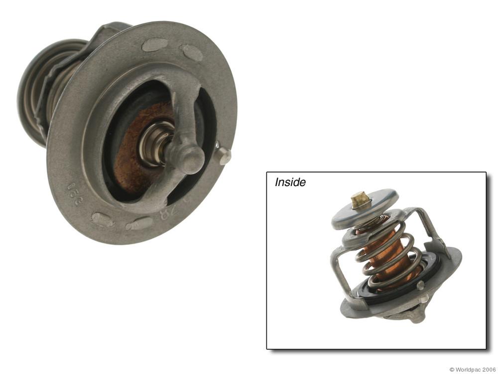 KUZEH - Engine Coolant Thermostat - WDC W0133-1634254