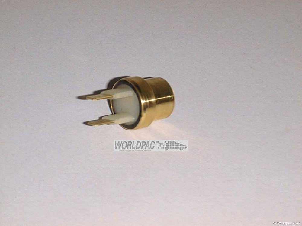 INTERMOTOR - Engine Cooling Fan Switch - WDC W0133-1634648