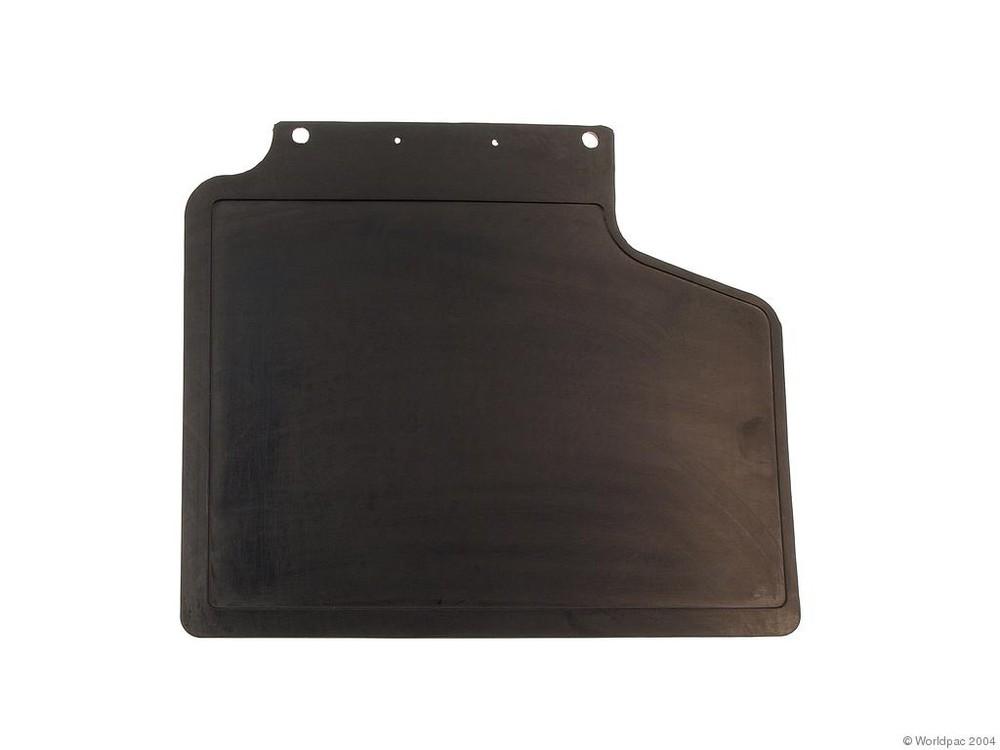 ALLMAKES 4X4 - Mud Flap - WDC W0133-1634984