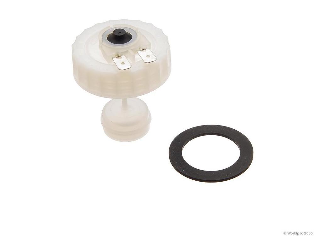 ATE - Brake Master Cylinder Cap - WDC W0133-1635003