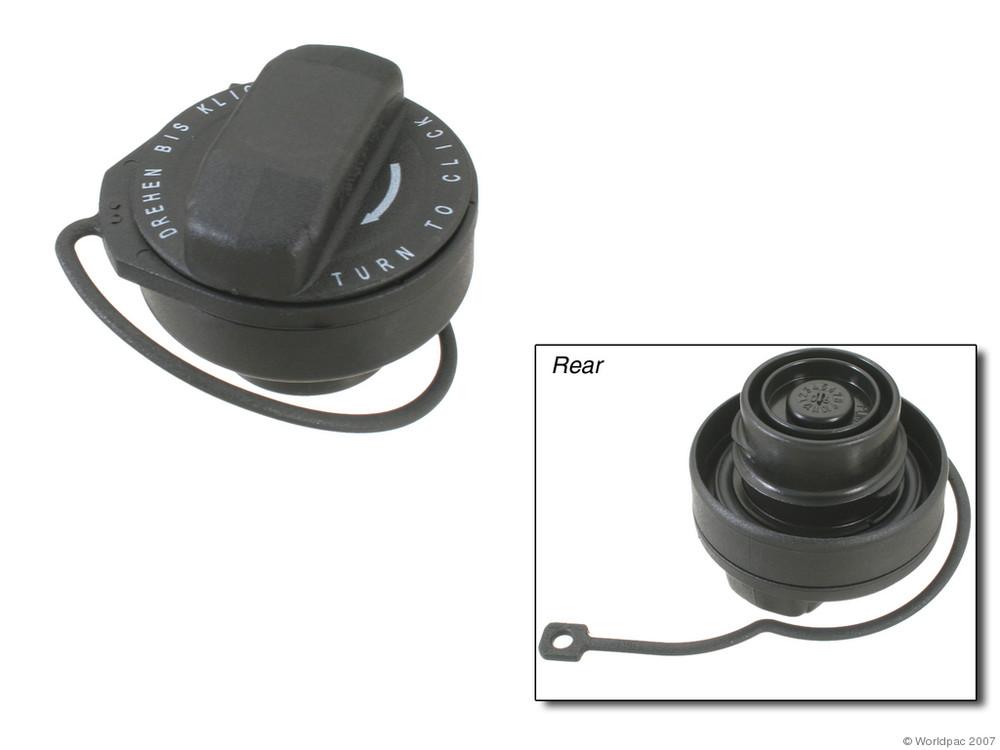 BLAU - Fuel Tank Cap - WDC W0133-1636065