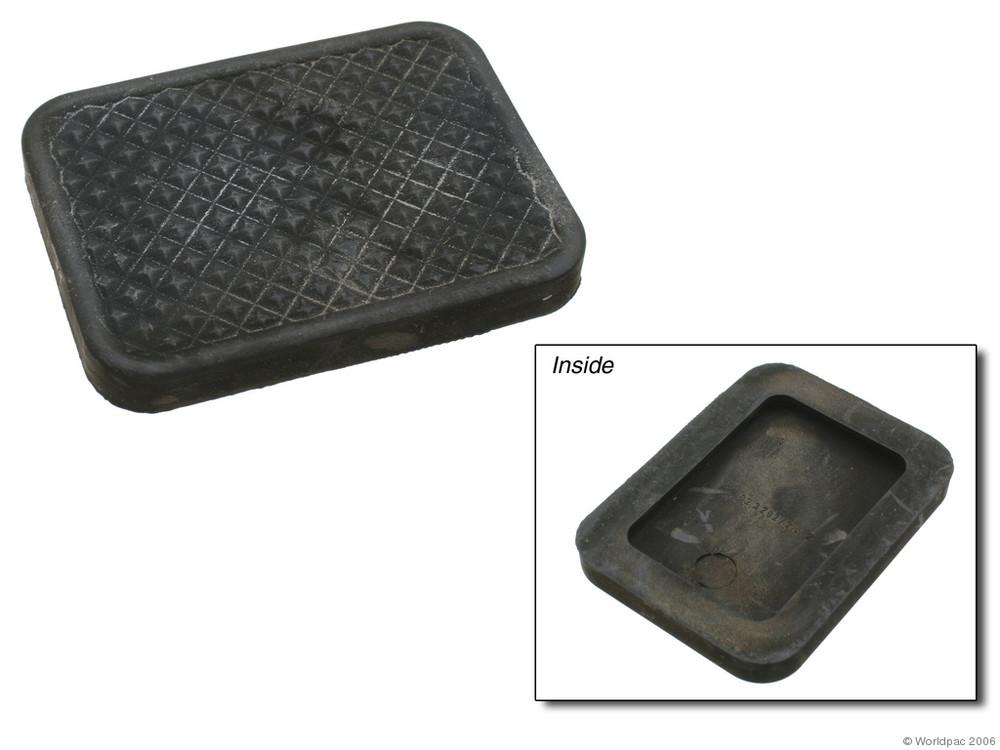 GENUINE - Brake Pedal Pad - WDC W0133-1638387