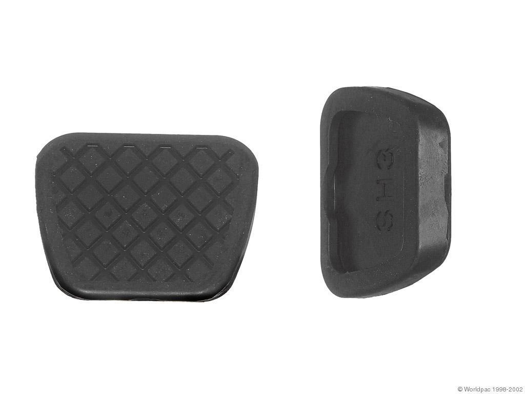 GENUINE - Brake Pedal Pad - WDC W0133-1638860