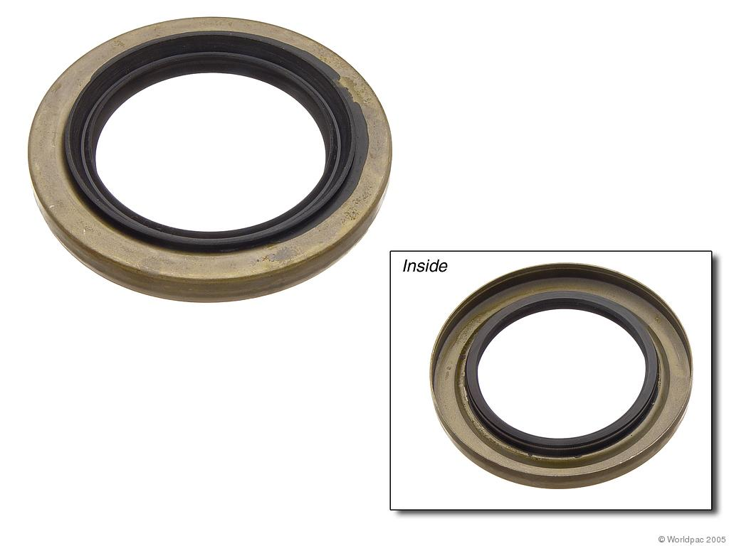 HORIUCHI SHOTEN - Wheel Seal - WDC W0133-1639282