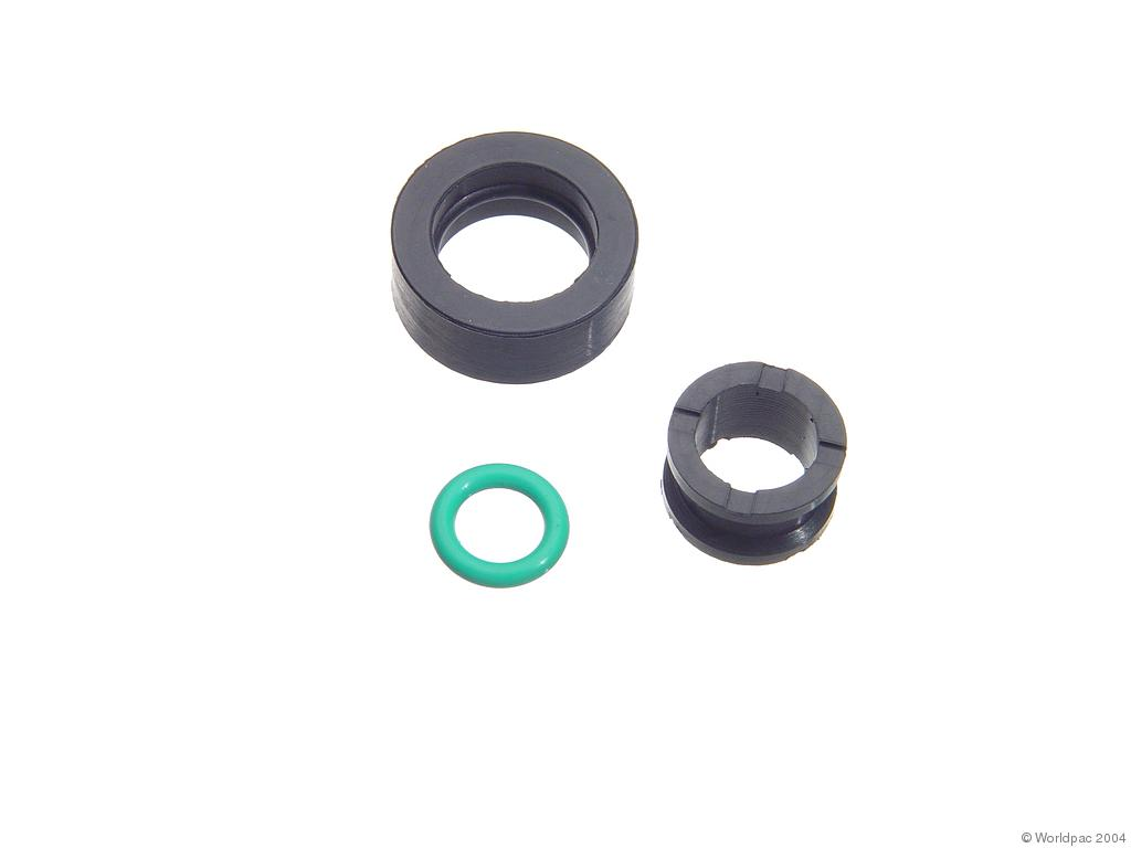 FUEL INJECTION CORP. - Fuel Injector Seal Kit - WDC W0133-1639693