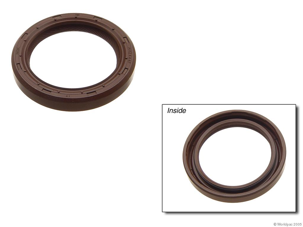 HORIUCHI SHOTEN - Engine Crankshaft Seal - WDC W0133-1639904