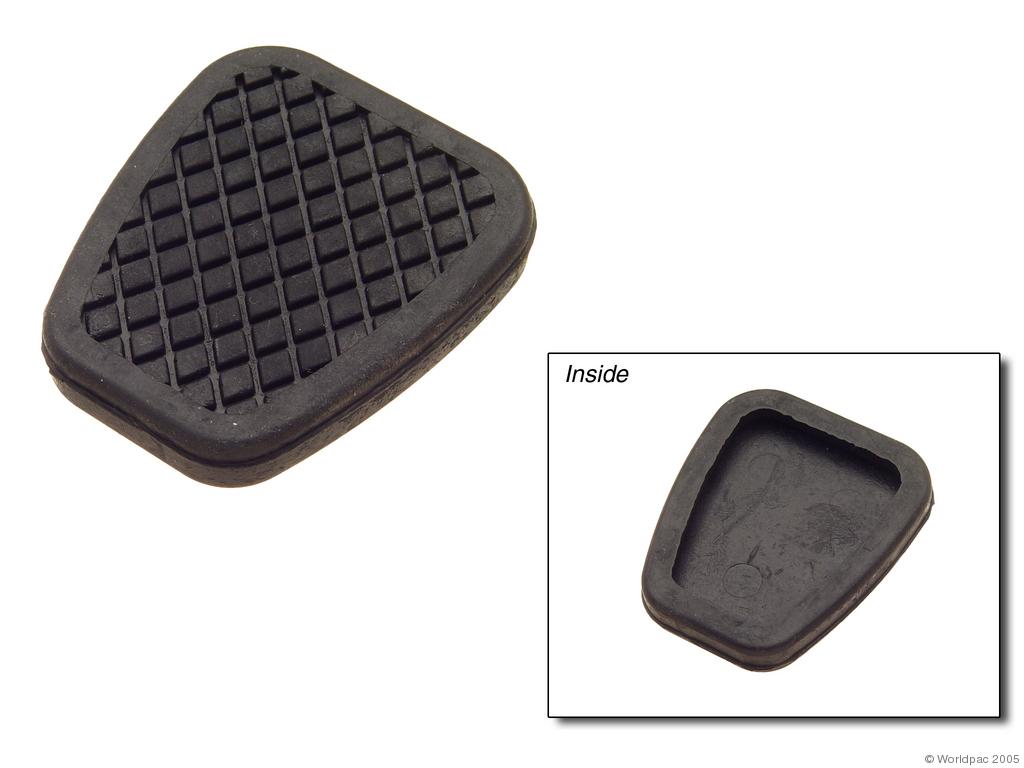 GENUINE - Brake Pedal Pad - WDC W0133-1640010