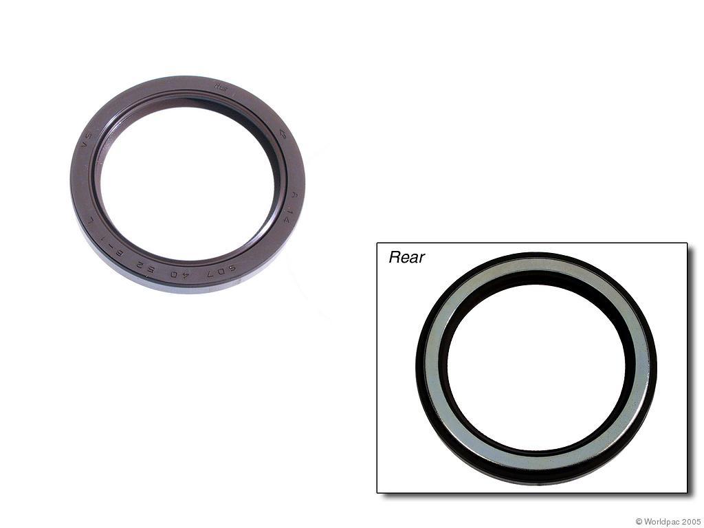 ARAI SEISAKUSHO - Engine Crankshaft Seal - WDC W0133-1640021