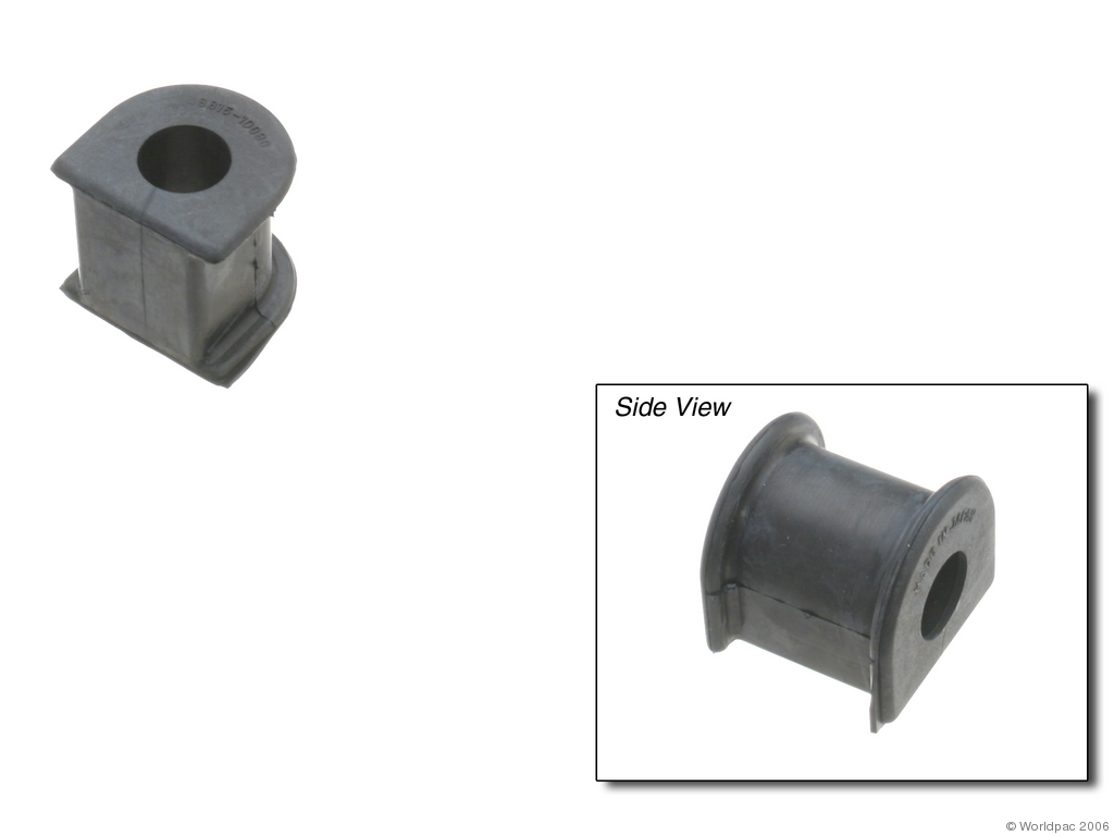 JCC - Suspension Stabilizer Bar Bushing - WDC W0133-1640167