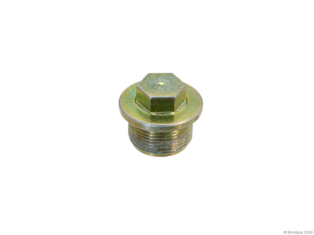 KOLB - Engine Oil Drain Plug - WDC W0133-1640197