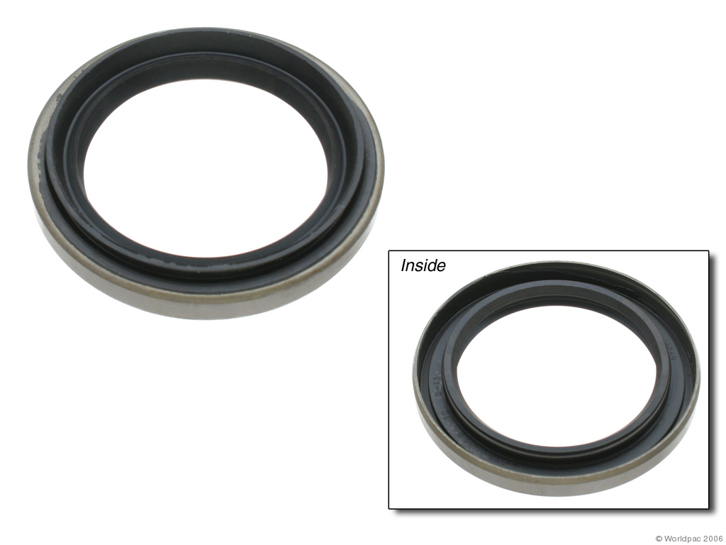 HORIUCHI SHOTEN - Wheel Seal - WDC W0133-1641027