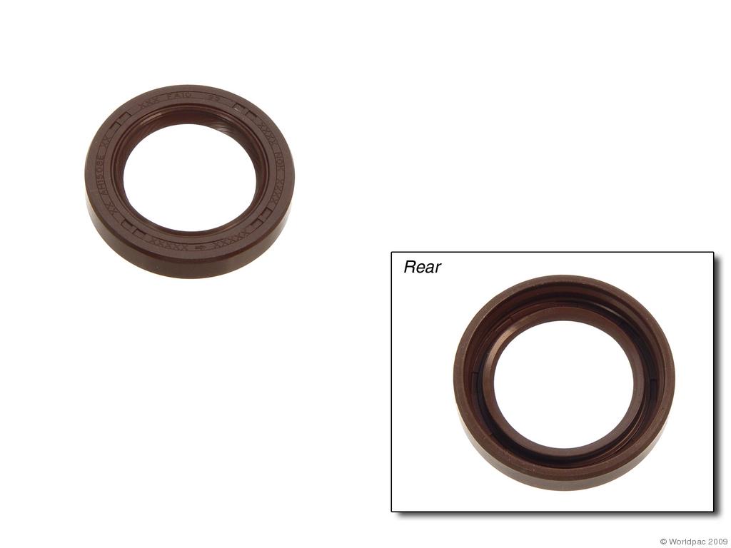 NOK - Engine Auxiliary Shaft Seal - WDC W0133-1641542
