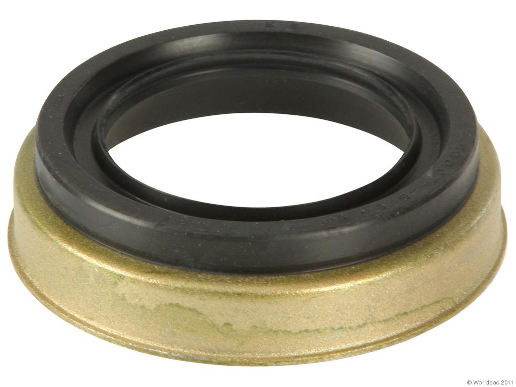 ARAI SEISAKUSHO - Wheel Seal - WDC W0133-1641692