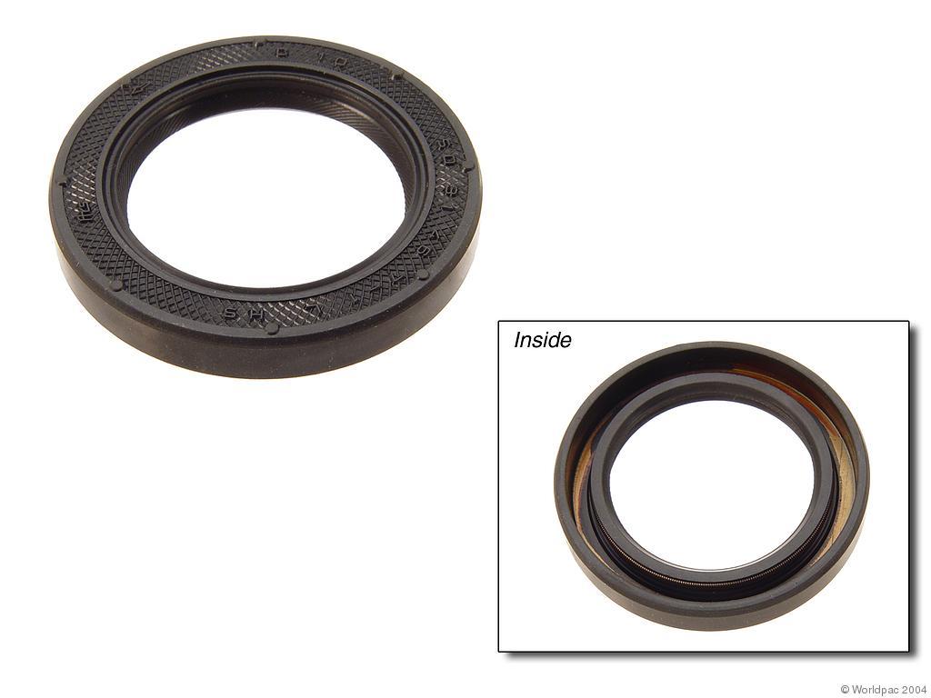 ARAI SEISAKUSHO - Engine Crankshaft Seal - WDC W0133-1641866