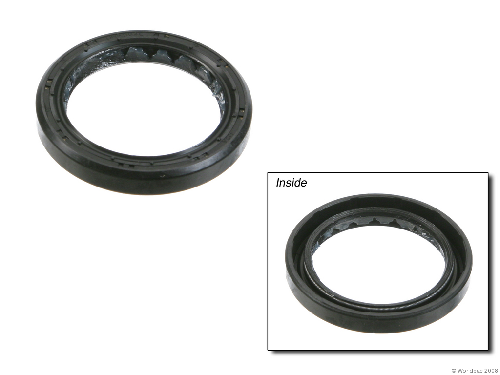 HORIUCHI SHOTEN - Engine Crankshaft Seal - WDC W0133-1641867
