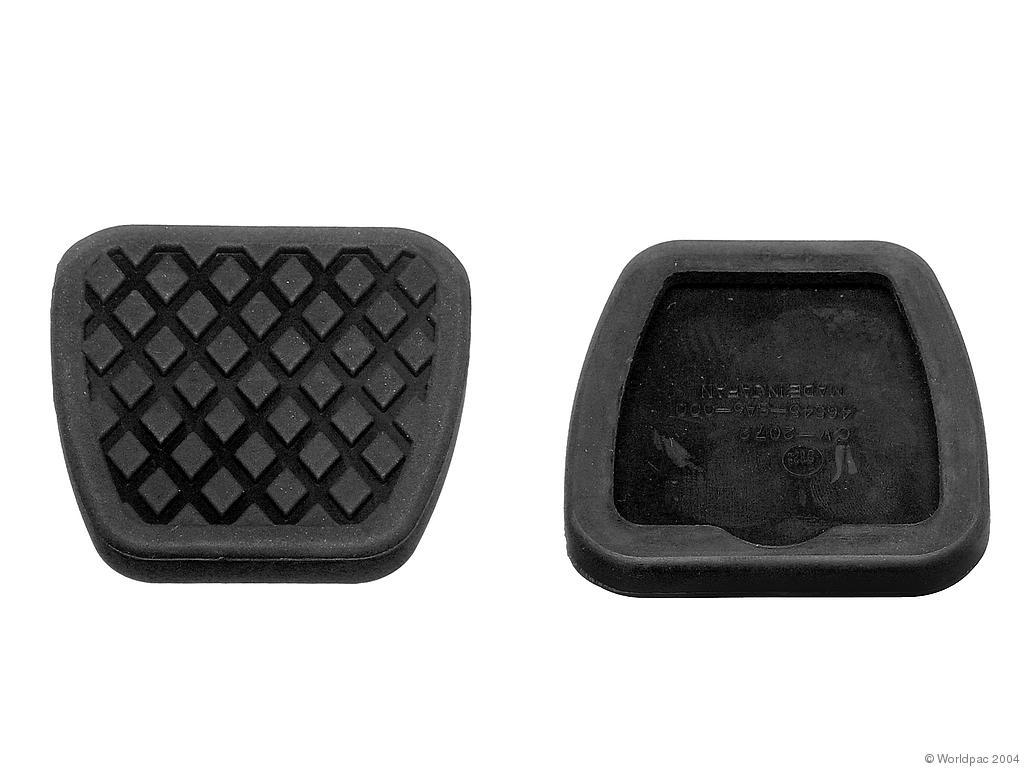 OHNO - Brake Pedal Pad - WDC W0133-1642076