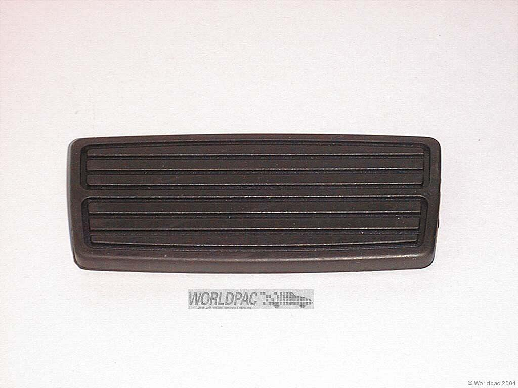 OHNO - Brake Pedal Pad - WDC W0133-1642141