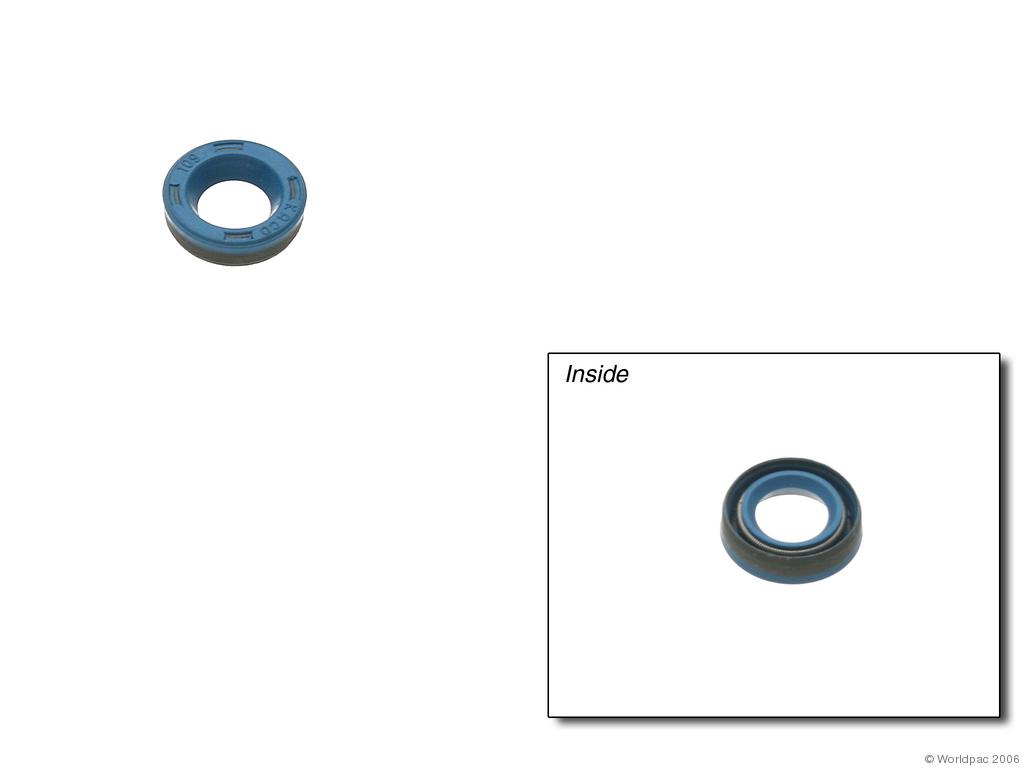 KACO - Clutch Push Rod Seal - WDC W0133-1642355