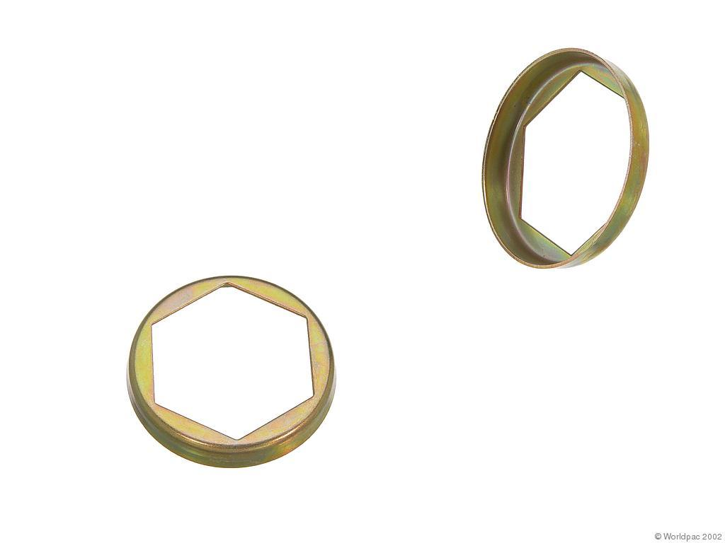 GENUINE - Manual Trans Output Shaft Lock Plate - WDC W0133-1642539