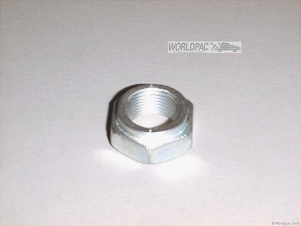 FEBI - Axle Nut - WDC W0133-1643062