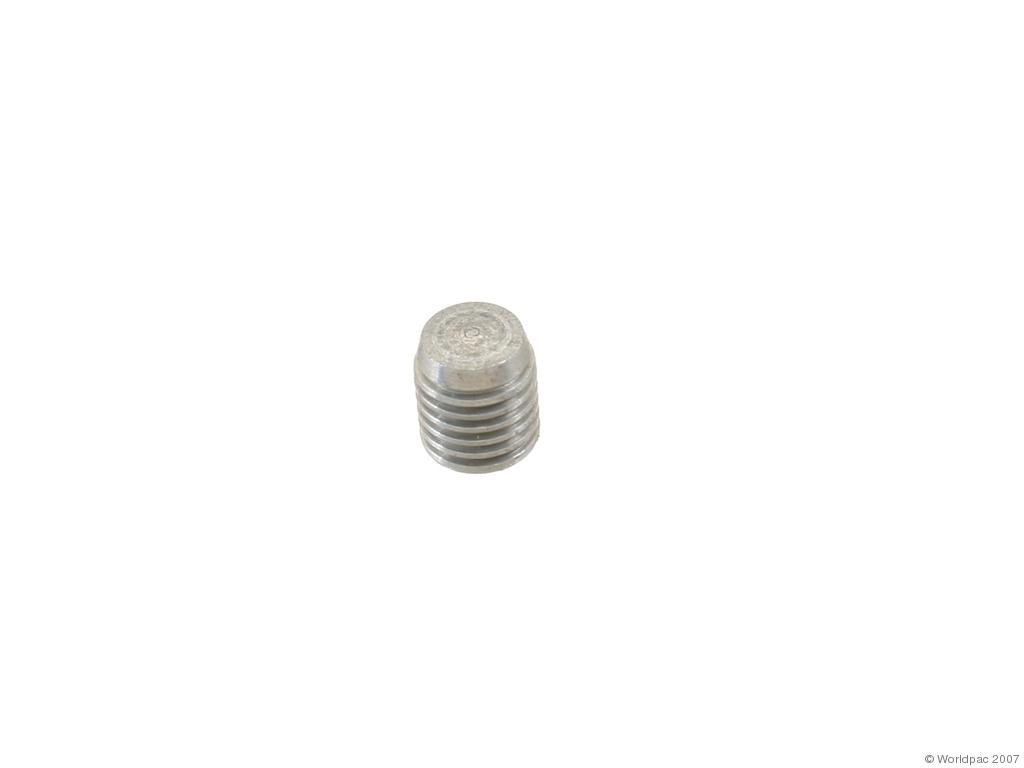LASO - Engine Rocker Arm Shaft End Plug - WDC W0133-1643312