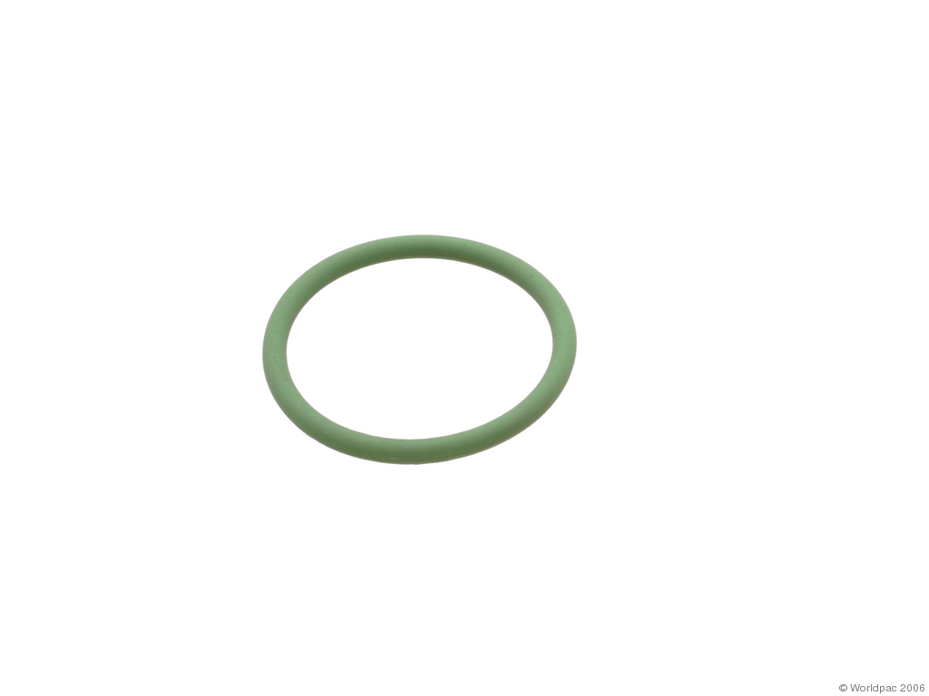 DPH - Engine Timing Cover O-Ring - WDC W0133-1643480