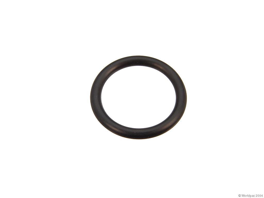 ISHINO - Engine Coolant Pipe O-Ring - WDC W0133-1644225