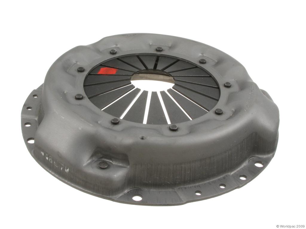 AP - Clutch Pressure Plate - WDC W0133-1651182