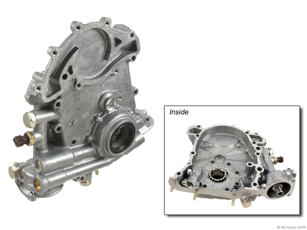 AMO - Engine Oil Pump - WDC W0133-1651679
