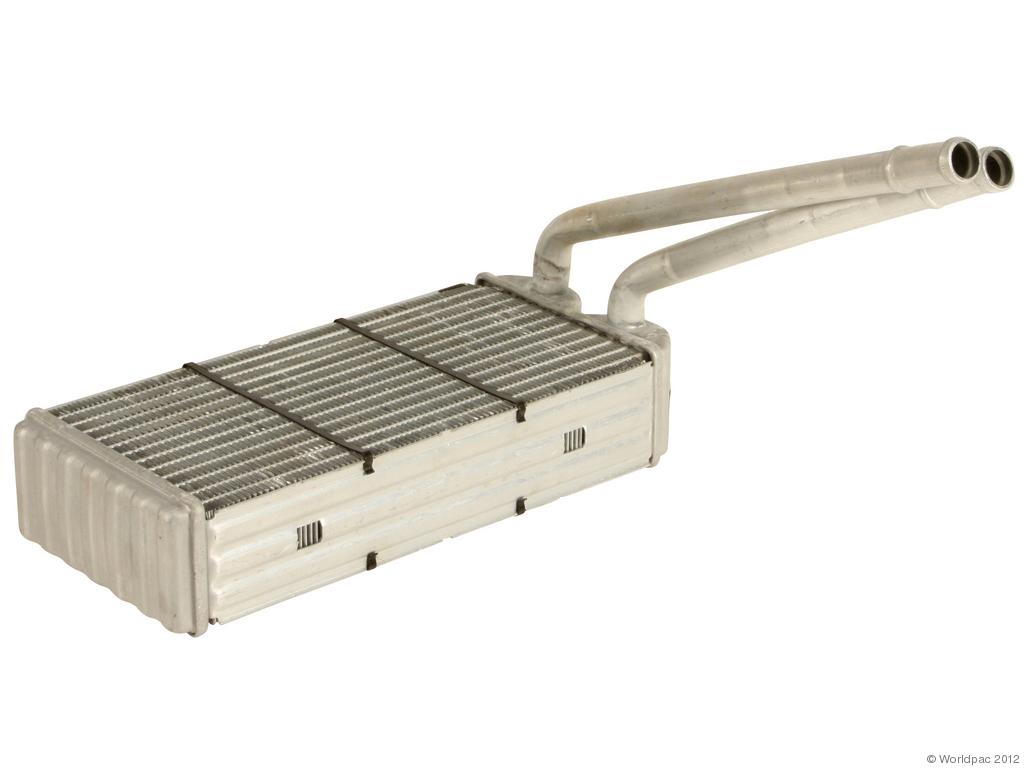 ALLMAKES 4X4 - HVAC Heater Core - WDC W0133-1651805
