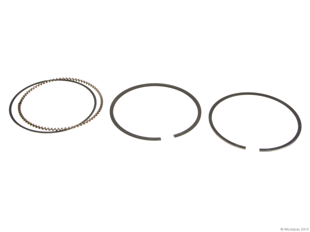 ALLMAKES 4X4 - Engine Piston Ring Set - WDC W0133-1651891