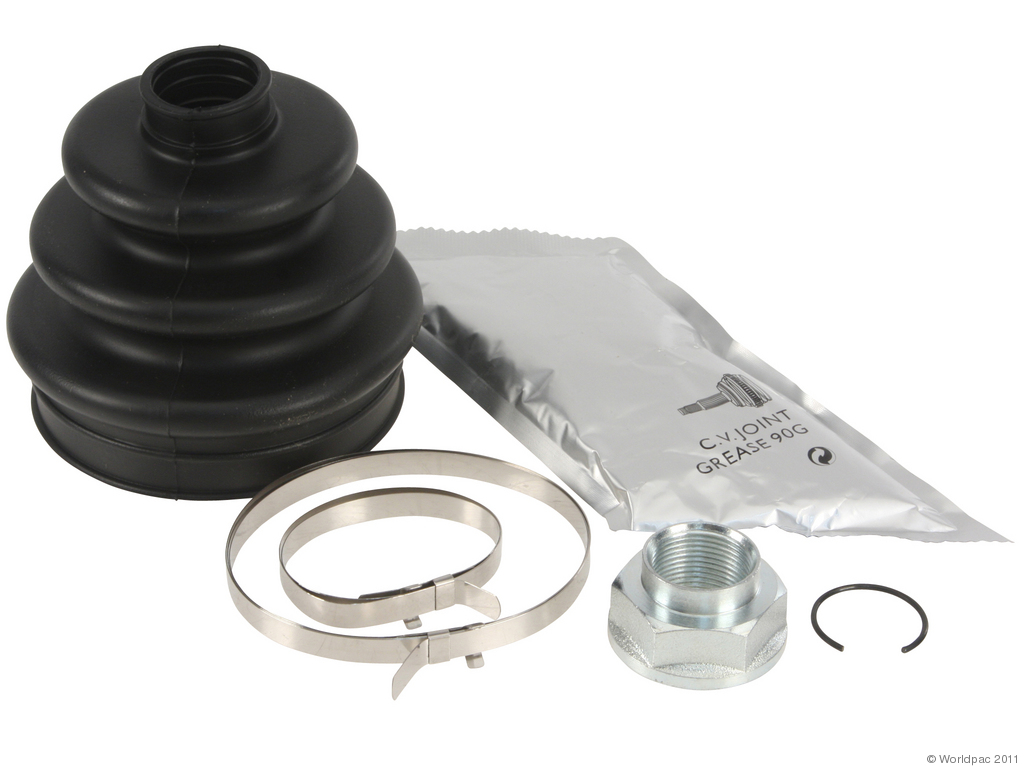 ALLMAKES 4X4 - CV Joint Boot Kit - WDC W0133-1651933