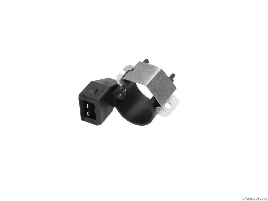 GENUINE - HVAC Heater Core Temperature Sensor - WDC W0133-1652082