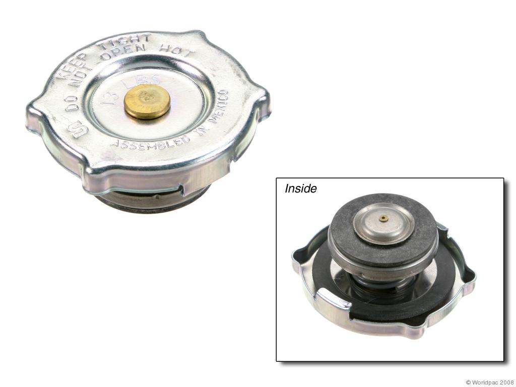 FUTABA - Radiator Cap - WDC W0133-1638709